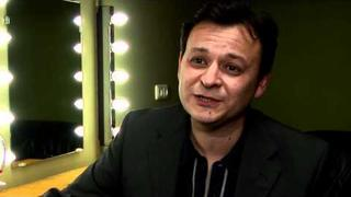 Manic Street Preachers interview - James Dean Bradfield (part 1)