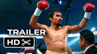 Manny Official Trailer 1 (2014) - Manny Pacquiao Documentary