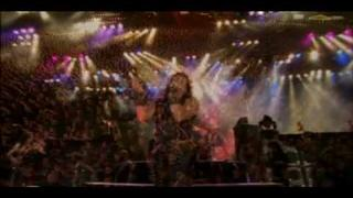 Manowar - Herz Aus Stahl Live