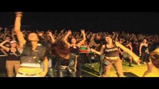 ManOwaR - Kings of metal HD