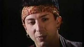 marc almond interview on earsay 1984 part 1