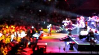 Marc Anthony Miami - Happy Birthday-mi gente 9/16/11 HQ