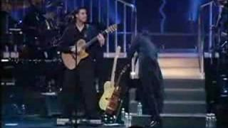 Marc Anthony - When I Dream At Night (live 4)
