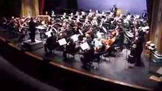 Marcha Imperial Star Wars Tocada Por Orquesta de Cámara