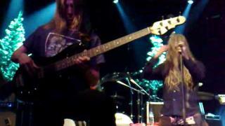 Marco Hietala - Ensimmäinen Joulu (Live)