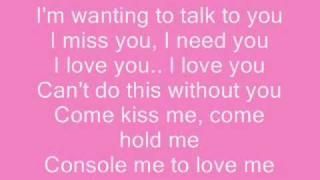 Marcos Hernandez-Call Me lyrics