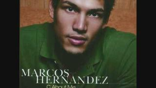 Marcos Hernandez - Get Personal