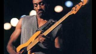 Marcus Miller - Boomerang (live)