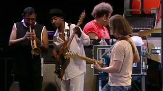 "Marcus Miller - ""Frankenstein"" Live Jazz a Juan 2/5.mp4"