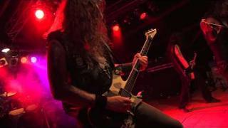 Marduk - Live at Meh Suff Metalfestival 2011.