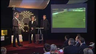 Marek Střeštík gól měsíce listopadu 2008
