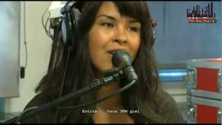 Maria Mena - You're the only one - Live
