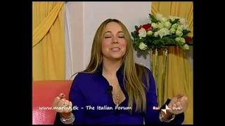 Mariah Carey Acapella!!...continued