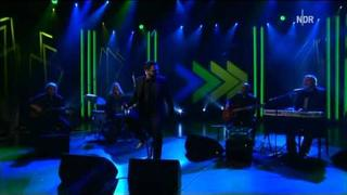 Marian Gold (Alphaville) - I Die For You Today - Unplugged 22.10.2010