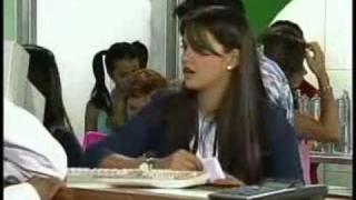 Marianela González en Radio Rochela (2003)
