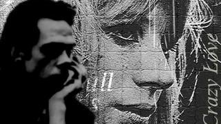 Marianne Faithfull - Crazy Love