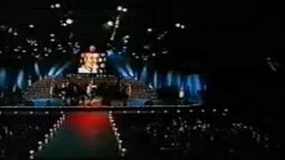 Marie Fredriksson Ännu doftar Kärlek live 2000