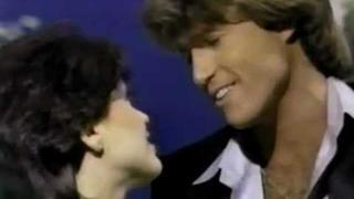 "Marie Osmond & Andy Gibb - ""Suddenly"""