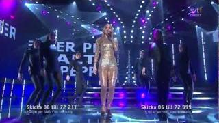 Marie Serneholt - Salt & Pepper (Melodifestivalen 2012) (720p HD)