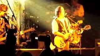 Marillion Somewhere Else Tour 2007 - Somewhere Else Cracow
