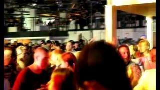 Marina I.-Koncert v clube MILK