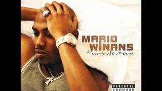 Mario Winans-I don't wanna know Lyrics