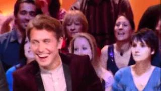 Mark Owen - Myotubular Trust Christmas Concert - Audio of new song 'Lantern'