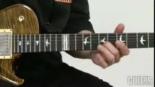 """Mark Tremonti: """"Ghost of Days Gone By"""" Lesson (Part 2)"""