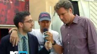 Mark Wahlberg And Will Ferrell On Zac Efron, 'Jersey Shore,' And More - http://bit.ly/comunidadevma