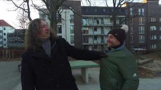 Markus Grosskopf Grosskopf vs Dirmeier TalkDOT #12 - Rolle Dirmeier Böge