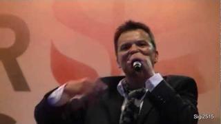 Markus Wolfahrt - Live 2011 Wien - Hejo du musst ein Engel sein