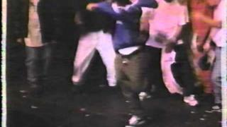 Marky Mark and The Funky Bunch - Peace