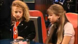 Marla Sokoloff - Full House (8x08)