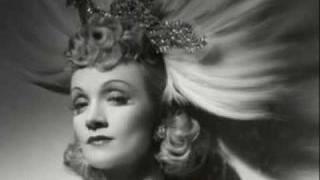 "Marlene Dietrich: ""Good Bye"""