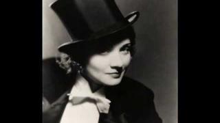 Marlene Dietrich - Lili Marlen