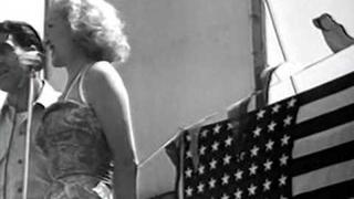 Marlene Dietrich Remembrance