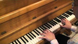 Maroon 5 ft. Christina Aguilera - Moves Like Jagger Piano by Ray Mak