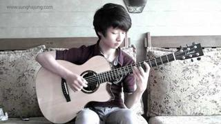 (Maroon 5) This Love - Sungha Jung