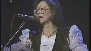 Marta Kubisova 1st Concert in 20 Years 6/2/90 in Prague
