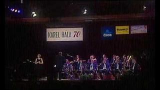 Marta Kubišová - Bůh ví