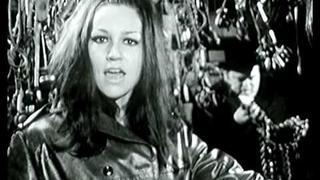 Marta Kubišová - Rezavý svět (1968)