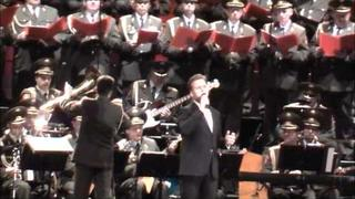 Martin Chodúr s Alexandrovci v Praze