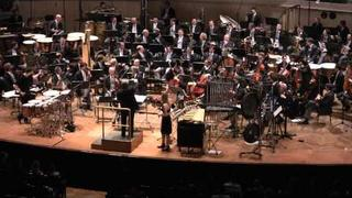 Martin Grubinger & Wiener Philharmoniker Schulkonzert