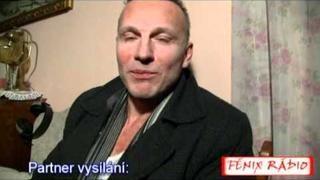 Martin Maxa host