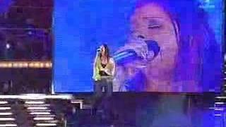 Martina Sindlerova - Je T´aime