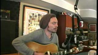 Marty Riemer Show - Augustana/Dan Layus (Steal Your Heart)