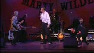 MARTY WILDE SINGS MOVE IT