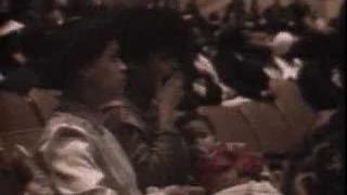 Marvin Gaye Funeral 2