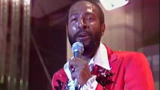 Marvin Gaye - Let's Get It On live in Montreux 1980
