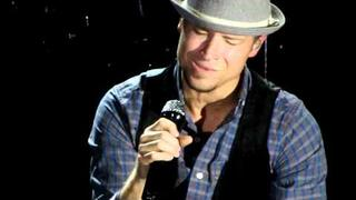 Mary, Did You Know? - Brian Littrell 2011